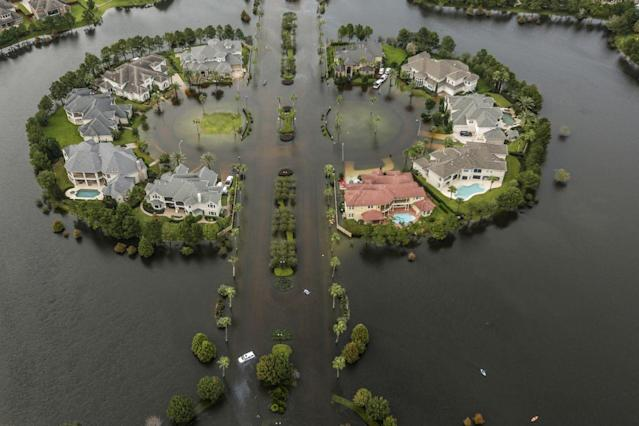 (Photo: Brett Coomer/Houston Chronicle via AP)