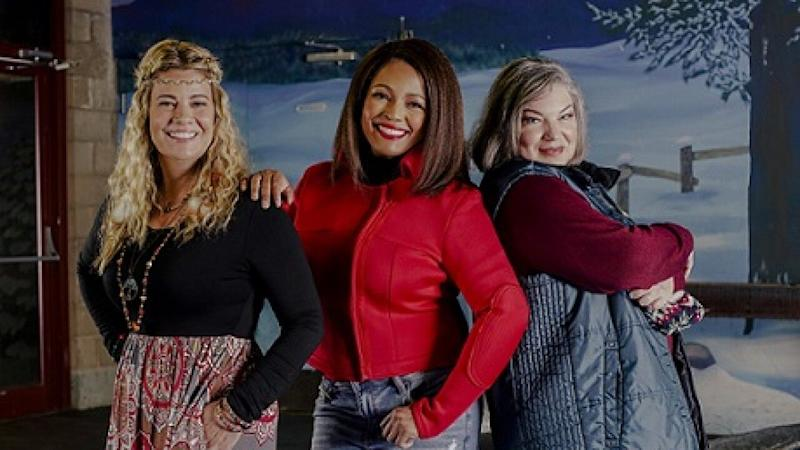 A Dream Of Christmas Cast.Facts Of Life Cast Reunites For Lifetime S You Light Up My
