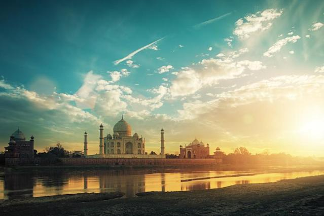 <p>No. 3: India<br> Average cost per 100 km: $4.96<br> (Photo: Yahoo) </p>