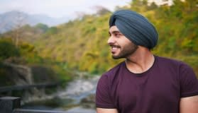 Sahibnoor Singh - a life-changer, creating a new trend on Youtube