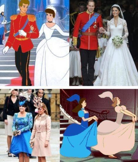 0afd91f6 What Princesses Beatrice and Eugenie wore to royal wedding