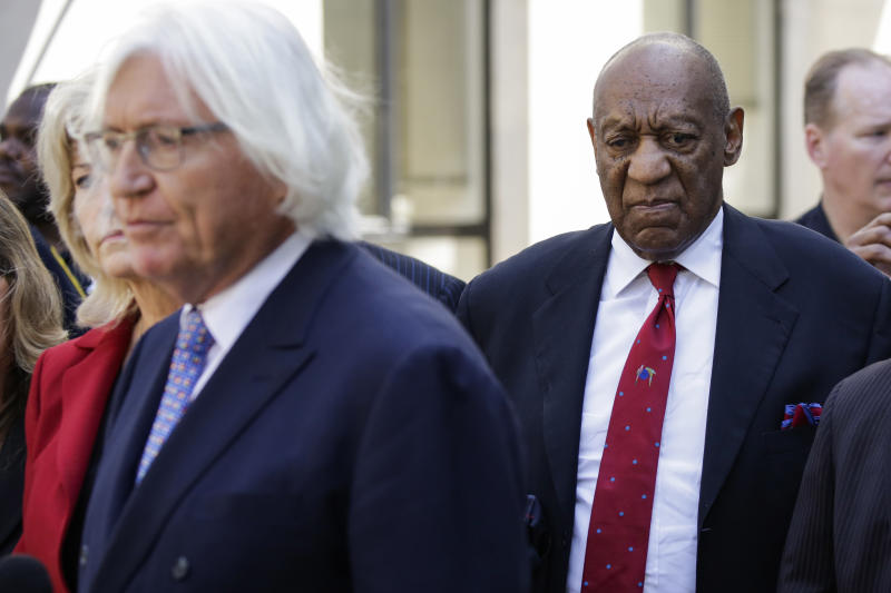 Bill Cosby Was Found Guilty of Assault. But His Legal Battle Is Just Beginning