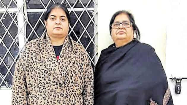 Mother, daughter 'sell' same Delhi house to 5 different persons; cheat them of Rs 2.5 crore