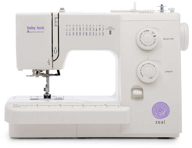 "<h2>Sewing Machines Plus</h2><br>Dates: Now - Nov. 30<br>Sale: Super Savings Sitewide<br><strong>Promo Code:</strong> No code needed<br><br><em>Shop </em><strong><em><a href=""https://www.sewingmachinesplus.com/sale.php"" rel=""nofollow noopener"" target=""_blank"" data-ylk=""slk:Sewing Machines Plus"" class=""link rapid-noclick-resp"">Sewing Machines Plus</a></em></strong><br><br><strong>Baby Lock</strong> Zeal Sewing Machine, $, available at <a href=""https://go.skimresources.com/?id=30283X879131&url=https%3A%2F%2Fwww.sewingmachinesplus.com%2Fbl-zeal.php"" rel=""nofollow noopener"" target=""_blank"" data-ylk=""slk:Sewing Machines Plus"" class=""link rapid-noclick-resp"">Sewing Machines Plus</a>"