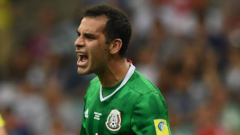 Marquez still hoping for Mexico national team return