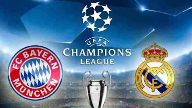 Real Madrid have taken a huge step towards defending their Champions League title after a 2-1 win at the Allianz Arena against Bayern Munich in the first leg of the semi-final. Goals from Marco Asensio and Marcelo secured the game for the visitors. However, Bayern Munich's only take away from the game was the goal from Joshua Kimmich.