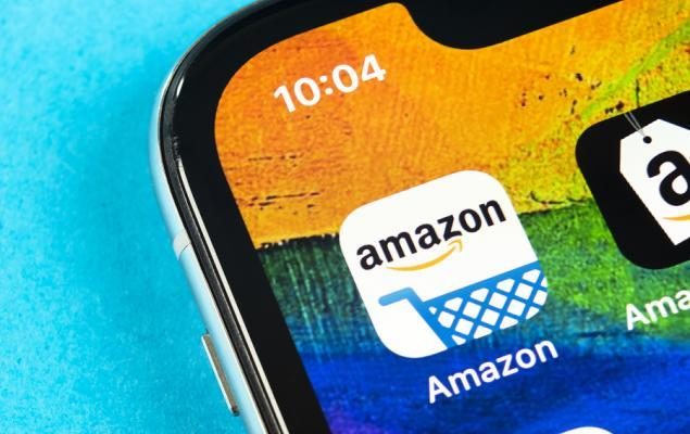 Amazon Exceeds Exports Worth $2 Billion From Sellers in India