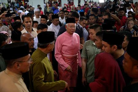 Malaysia: Travel ban imposed on former PM Najib
