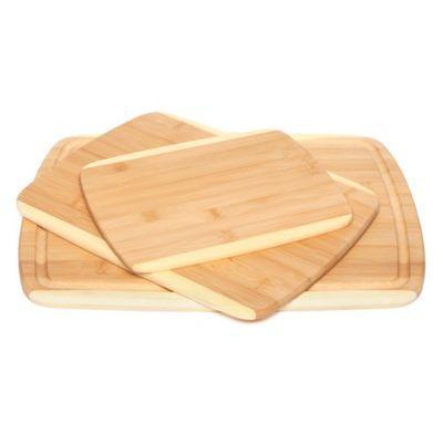 "<h2>A Set of Cutting Boards <br></h2> <br>""Cutting boards are great for prepping your veggies, fruits, and proteins, but having multiple boards will lower the chance of cross-contamination,"" Tubbs recommends. <br><br><strong>Core Bamboo</strong> Core Bamboo 3-Piece Cutting Board Set, $, available at <a href=""https://go.skimresources.com/?id=30283X879131&url=https%3A%2F%2Fwww.bedbathandbeyond.com%2Fstore%2Fproduct%2Fcore-bamboo-3-piece-cutting-board-set%2F1061695047"" rel=""nofollow noopener"" target=""_blank"" data-ylk=""slk:Bed Bath & Beyond"" class=""link rapid-noclick-resp"">Bed Bath & Beyond</a><br>"