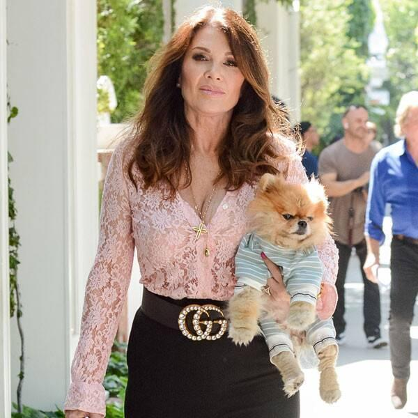 Lisa Vanderpump Hit With Class Action Lawsuit Over Allegedly Not Paying SUR Restaurant Employees