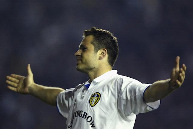 Mark Viduka (Photo by Gary M. Prior/Getty Images)