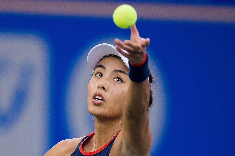Wang heartbroken as Kontaveit, Sabalenka in final
