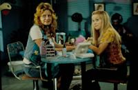 <p><strong>Her Legally Blonde angle: </strong></p><p>Paulette the nail technician is the first (and, for a while, only) friend Elle makes in Boston. Their friendship becomes strong as Paulette serves words of encouragement and takes part in bend and snap routines with Elle, while the Harvard law student helps the nail artist get her dog back from her ex-husband and begin to strike up conversation with the UPS guy she has her eye on.</p>