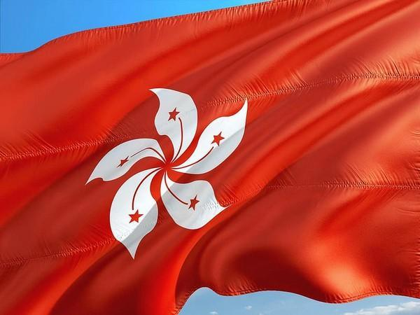China had imposed the draconian National Security Law in Hong Kong last year.