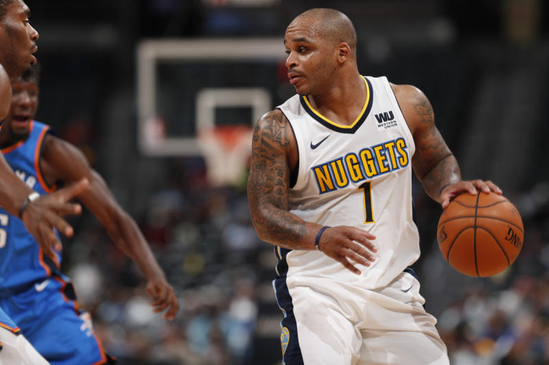 Jameer Nelson turns down Rockets, Thunder to sign with Pelicans