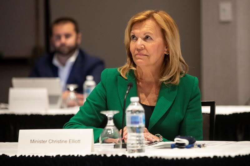 Further lockdowns possible if COVID-19 cases continue to increase: Ford
