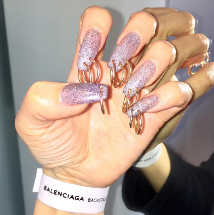 Fashion\'s most experimental nail artist lets us in on the future of ...