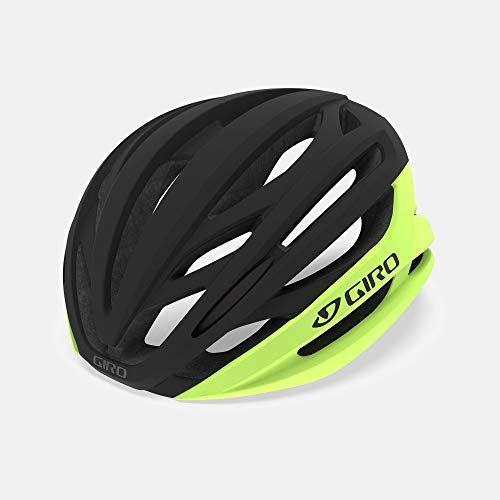 """<p><strong>Giro</strong></p><p>amazon.com</p><p><strong>$119.95</strong></p><p><a href=""""https://www.amazon.com/Giro-Syntax-MIPS-Cycling-Helmet/dp/B07GXPTZ2V/?th=1&psc=1&tag=syn-yahoo-20&ascsubtag=%5Bartid%7C2140.g.28849017%5Bsrc%7Cyahoo-us"""" rel=""""nofollow noopener"""" target=""""_blank"""" data-ylk=""""slk:Shop Now"""" class=""""link rapid-noclick-resp"""">Shop Now</a></p><p>A solid mid-priced helmet, the Syntax offers top safety features in a lightweight helmet. It comes in four sizes and six colors for a customized feel.</p>"""