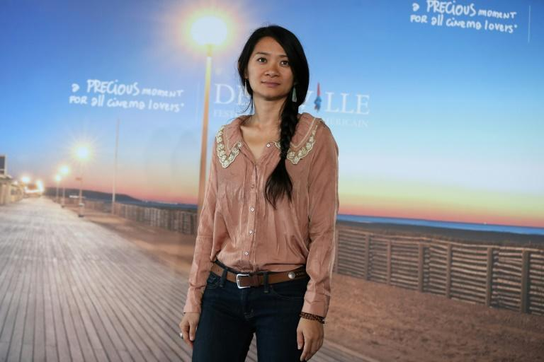 The Oscars on April 25, 2021 are threatening to be a dud in China even though Beijing-born filmmaker Chloe Zhao is touted to win big