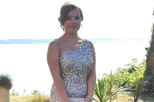 Abbie O'Rourke died in the car accident in Hampshire: Hampshire Police