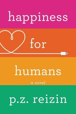 Picture of Happiness for Humans Book