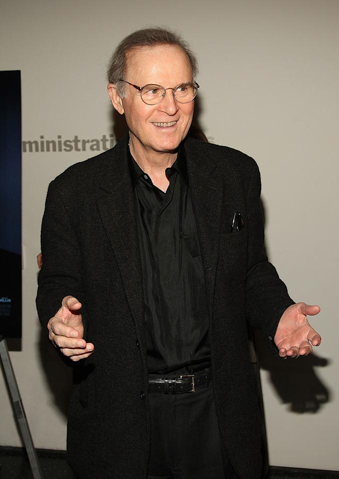 "<a href=""http://movies.yahoo.com/movie/contributor/1800010490"">Charles Grodin</a> at the New York premiere of <a href=""http://movies.yahoo.com/movie/1809739709/info"">What Just Happened</a> - 10/01/2008"