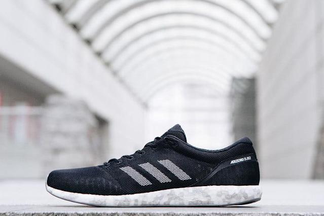 When you're running 26.2 miles, every ounce of weight counts. And now, Adidas is finding ways to reduce that load. The company believes its Adizero Sub2 could be the secret to breaking the two-hour marathon barrier.
