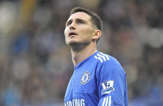 In 2014, after 13 years,  648 appearances and 211 goals for the club, Frank Lampard departed Chelsea to join fellow Premier League side Manchester City