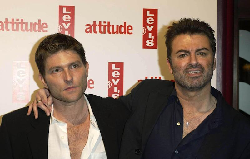 'Gave up': Kenny Goss said George Michael's body was 'weak' and 'just gave up': PA