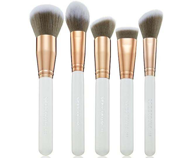 Spectrum Marbelous 5 Piece Sculpt Set