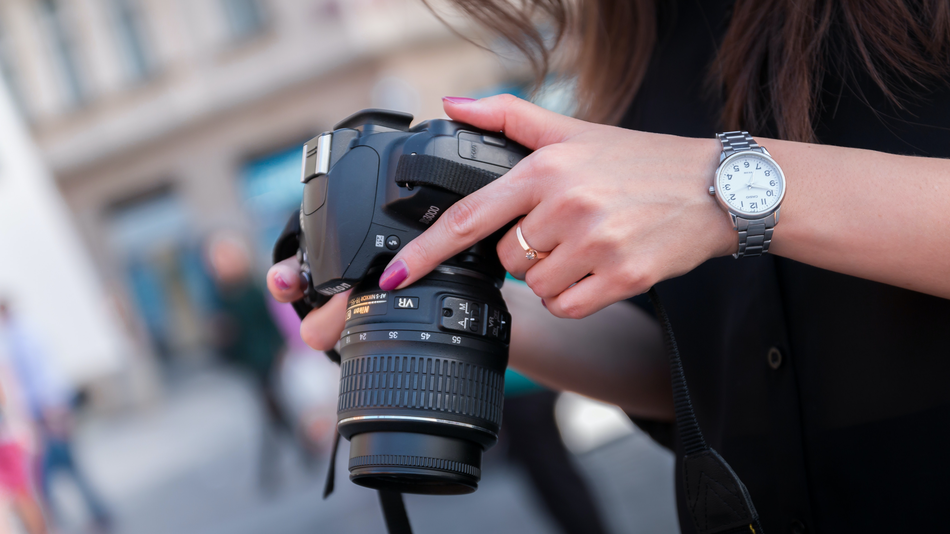 Master photography with this set of online classes