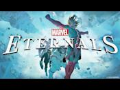 "<p>No, not a biopic of the seminal '90s girlband, but a new Marvel franchise in the making. The Eternals are an immortal alien race who reunite to protect humanity – and they have got quite the line-up. If Richard Madden, Angelina Jolie and Salma Hayek aren't enough for you, then let us also throw in Kit Harington and Gemma Chan. We are 100% invested.</p><p><a href=""https://www.youtube.com/watch?v=1k8AYAWBFS4"" rel=""nofollow noopener"" target=""_blank"" data-ylk=""slk:See the original post on Youtube"" class=""link rapid-noclick-resp"">See the original post on Youtube</a></p>"