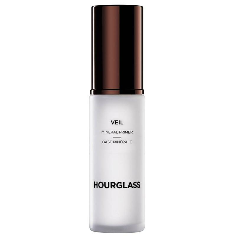 """<p>""""<span>Hourglass Veil Mineral Primer</span> ($54) is the best all-around multipurpose primer for dry, oily, or combination skin. It has a high mineral content, which creates a barrier on the skin and is good for anyone with oily skin who has issues with makeup slipping and sliding. It's also good for anyone with dry, thirsty skin who finds that makeup absorbs or fades over the course of the day."""" - JP</p>"""