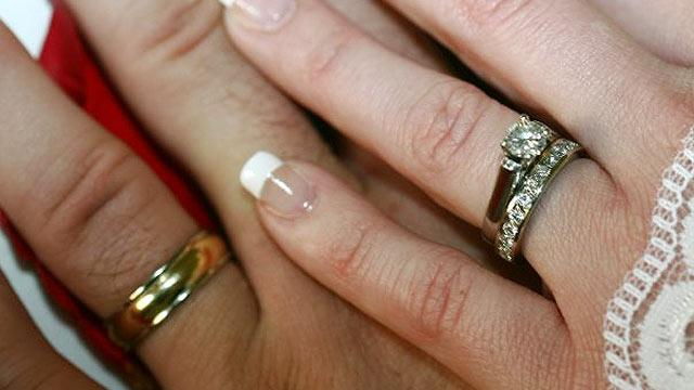 Husband Combs Florida Landfill to Find Wife's Engagement Ring
