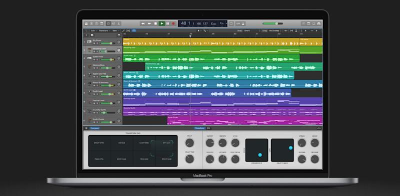 Lay down a sick beat with the best laptops for music production