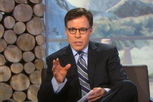 Olympics 2014: Bob Costas Eye Infection Gets NBC Coverage Off to Squinty Start