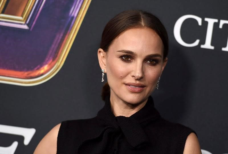 'Lucy in the Sky' with Natalie Portman, Mick Jagger movie to screen at TIFF