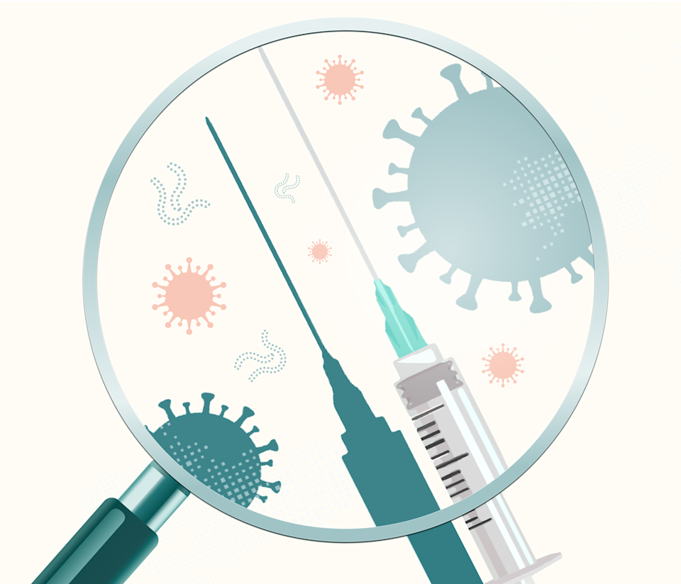 Join The Independent's free virtual event on Covid vaccines  (The Independent )