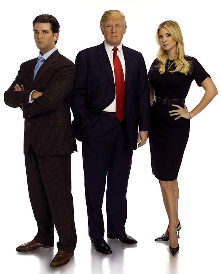 "Donald Trump will soon be back with a dynamic cast of brilliant celebrity business minds. The new celebrities will be vying for the coveted title, using all their savvy as they fight for causes close to their hearts. Celebrities will be subjected to long hours, grueling mental challenges, personality clashes, and intense scrutiny — all without the help of their regular support system of agents, managers, and personal assistants. Ultimately they will face the judgment of Donald Trump and his advisors, a bunch of celebrities will be fired, and only one will emerge to become <a href=""/the-apprentice/show/35539"">""The Celebrity Apprentice.""</a> <a href=""/the-apprentice/show/35539"">Returns in 2010 on NBC</a>"