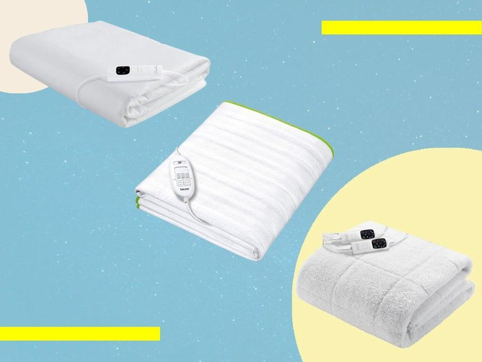 We test the size, fabric and temperature settings for extreme comfort  (iStock/The Independent)