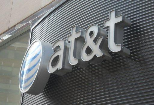 AT&T buys high-speed bandwidth from rival Verizon