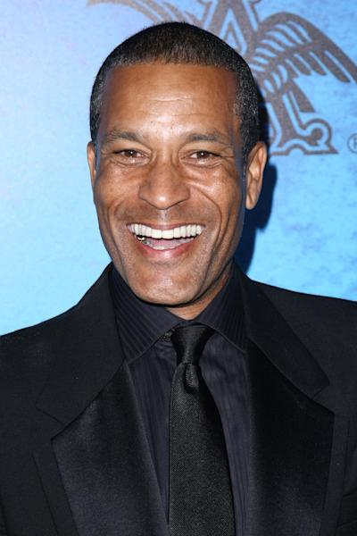 LOS ANGELES, CA - MARCH 04:  Actor Phil Morris arrives at the 42nd NAACP Image Awards after party at the SLS Hotel Beverly Hills on March 4, 2011 in Los Angeles, California.  (Photo by Neilson Barnard/Getty Images)