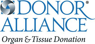 Donor Alliance Logo (PRNewsfoto/Donor Alliance)