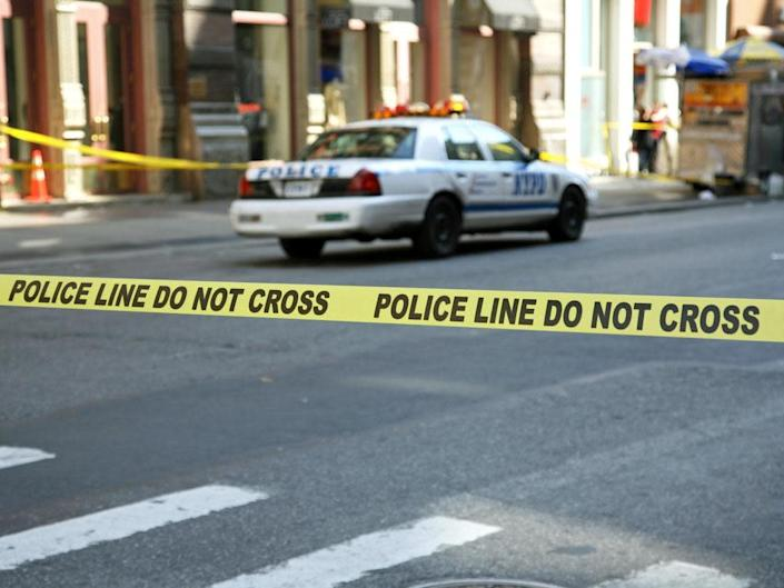 777 shootings New York so far in 2020: Getty Images