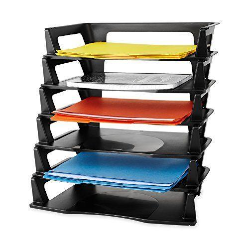 "<p><strong>Rubbermaid</strong></p><p>amazon.com</p><p><strong>$15.99</strong></p><p><a href=""https://www.amazon.com/dp/B001603YQU?tag=syn-yahoo-20&ascsubtag=%5Bartid%7C10063.g.35380323%5Bsrc%7Cyahoo-us"" rel=""nofollow noopener"" target=""_blank"" data-ylk=""slk:Shop Now"" class=""link rapid-noclick-resp"">Shop Now</a></p><p>YouTuber and organizational expert <a href=""https://www.youtube.com/channel/UCt_P3xPrrnOkYT5UQQ4vUIg"" rel=""nofollow noopener"" target=""_blank"" data-ylk=""slk:Julie Deru"" class=""link rapid-noclick-resp"">Julie Deru</a> says that digitizing items and going through papers and documents is key to having an organized space, too. </p><p>""For example, if you have storage bins or cardboard boxes full of random things, it's time to dejunk and/or put them into a digital filing system. It is very important to have all of your paper documents organized because you never know when you're going to need to grab a birth certificate, your college degree, or your social security card,"" Deru tells Woman's Day. ""<a href=""https://www.pillarlife.com/"" rel=""nofollow noopener"" target=""_blank"" data-ylk=""slk:PillarLife.com"" class=""link rapid-noclick-resp"">PillarLife.com</a> is an online place to organize all of those documents. Not only do I have paper documents in a box, but I also have a separate backup area online with all of those documents. For items that may have been sitting in a cardboard box for far too long but there's still sentimental value– consider taking a pic to ensure you have a copy of it and then tossing it out!""</p>"