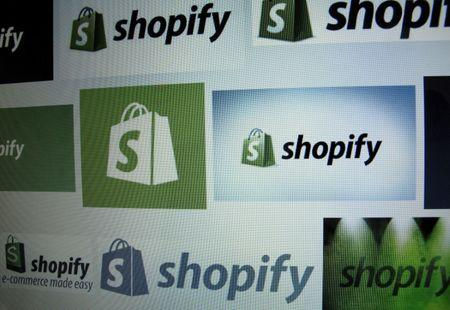 Shopify Inc. (NYSE:SHOP) Seeing Rampant Activity Today