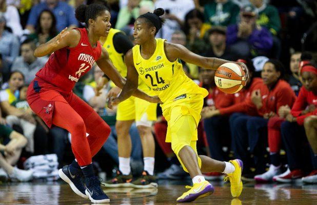 'NBA 2K20' Video Game Will Include WNBA Players for the First Time