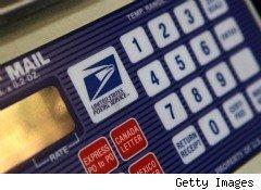 U.S. Postal Service to Hike Rates in April