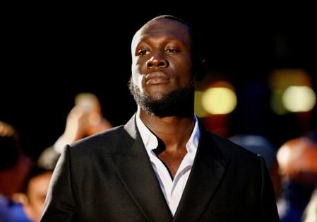 Grime star Stormzy, rockers the 1975 among Q Awards winners