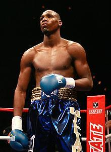 """Paul Williams has long wanted a match with Manny Pacquiao, but he'll likely have to """"settle"""" for a middleweight title"""